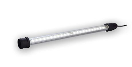 Luminaria tubular LED serie 6036 – STAHL