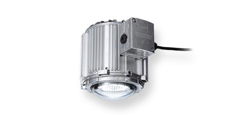 Luminaria colgante LED serie 6050/5 – STAHL
