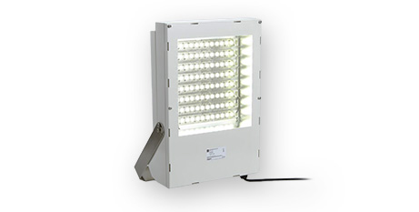 Luminaria tipo Proyector LED Serie 6125 – STAHL