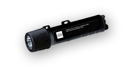 Linterna portátil LED, serie 6141 – STAHL