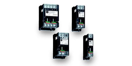 Interruptores Termomagnéticos – Serie 8562 – STAHL