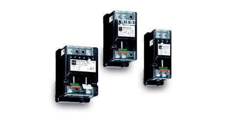 Interruptores Termomagnéticos y Diferenciales Combinados – Serie FI/LS 8562 – STAHL