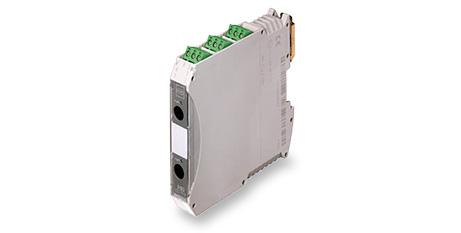 Módulo de alimentación para módulos de aislación galvánica de seguridad intrínseca en sistema PAC-BUS – serie 9193 – STAHL