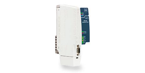 CPU para sistema de E/S remotas IS1+, para Zona 2 – serie 9442/35-10-00 – STAHL