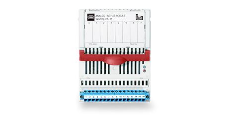 Módulo de 8 entradas analógicas del tipo 0/4-20 mA de Seguridad Intrínseca – serie 9460 – STAHL