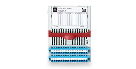 Módulo de 16 entradas digitales de Seguridad Intrínseca. Admite entradas tipo NAMUR – serie 9470/22 – STAHL