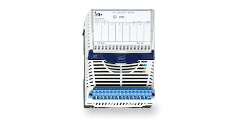 Módulo de 8 canales digitales de salida para sistema de E/S remotas IS1+, para Zona 2 – serie 9475/33-08-0x0 – STAHL