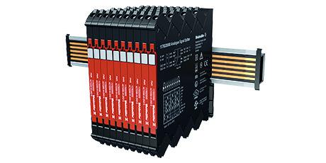 ACT20M – Acondicionadores de señal formato borne – Weidmüller