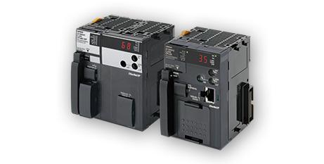 CJ2 – PLC Modular avanzado Omron