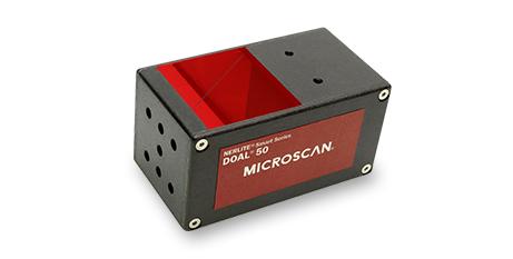 Smart Series DOAL – Iluminadores – Omron Microscan