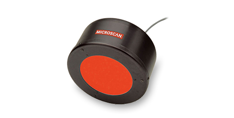 DOME LIGHT – Iluminadores – Omron Microscan
