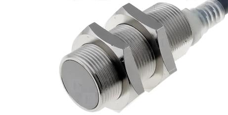 E2E – Sensores Inductivos 2 hilos DC, AC, AC/DC Omron