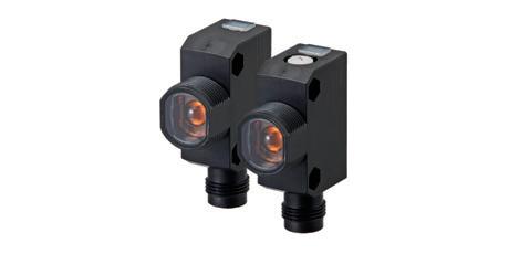 E3Z-F – Sensor Fotoeléctrico de montaje mixto OMRON