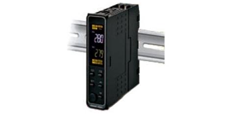 E5DC – Controlador de Temperatura y procesos Omron