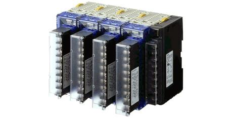 EJ1 – Controlador Multilazo Modular – Omron