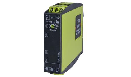 G2ASMA20 – Monitor de Alternancia de Bombas ó Motores Tele Haase