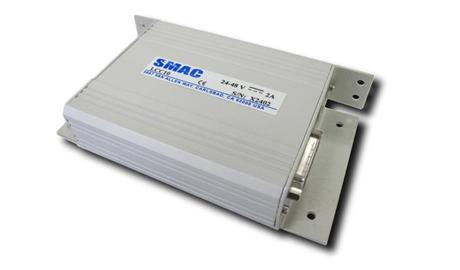LCC-10 CONTROLADOR de 1 EJE SMAC