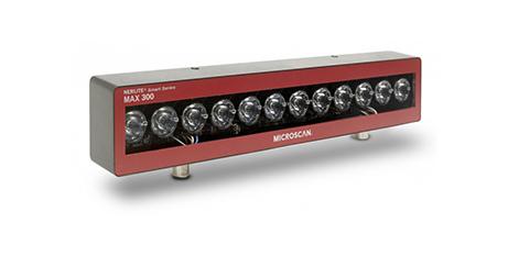 Smart Series MAX – Iluminadores – Omron Microscan