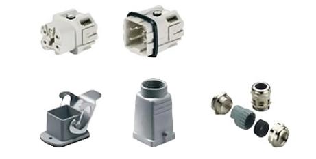 ROCKSTAR – Líneas HA compacta de 3 y 4 polos