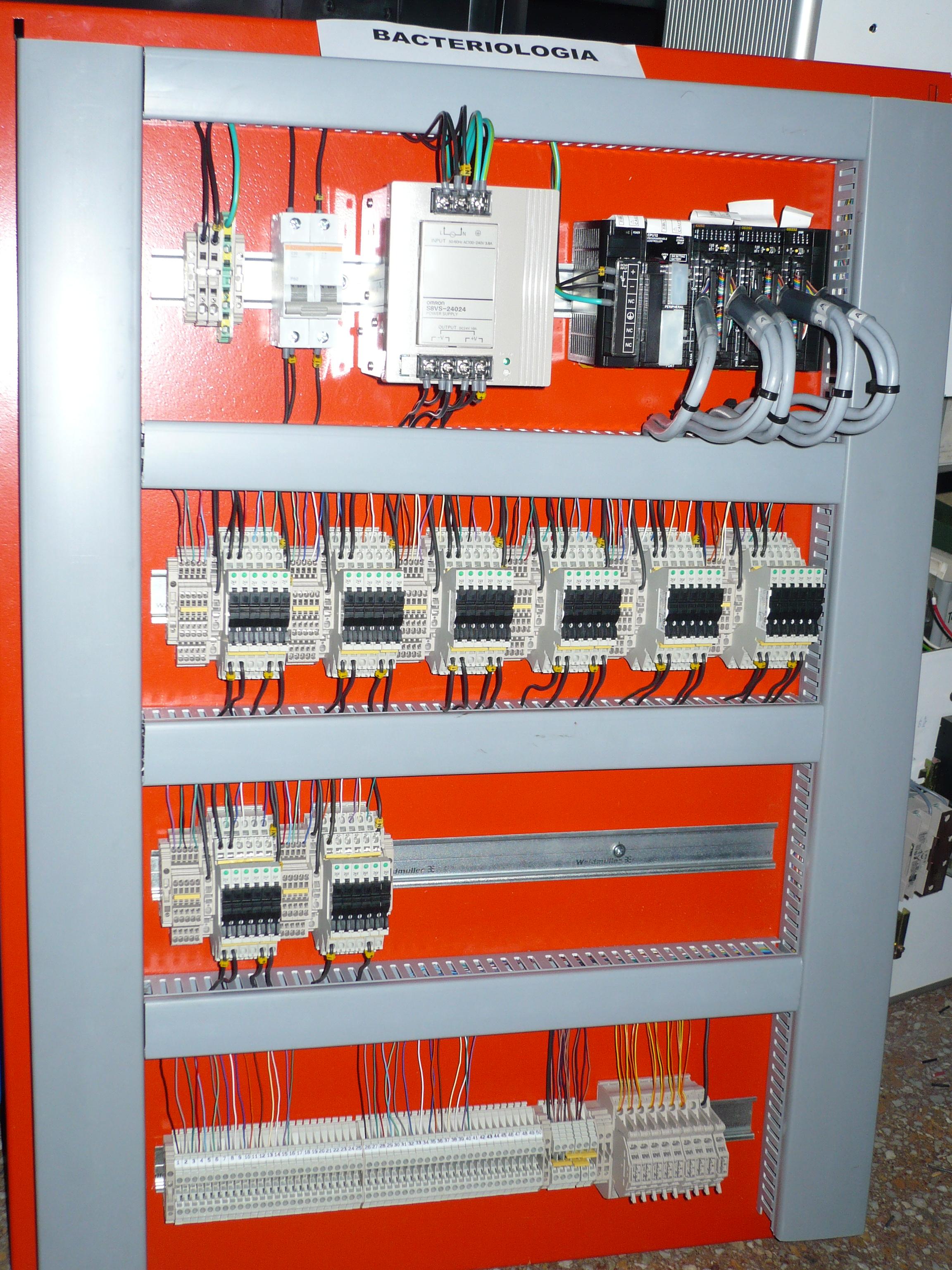 Sistema de enclavamiento de puertas cpi - Automatizacion de puertas ...