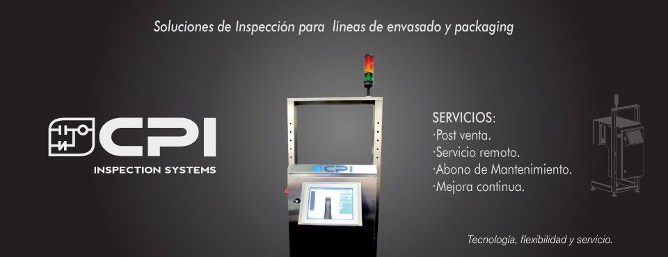 CPI Inspection Systems