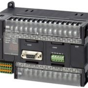 CP1H – PLC Compacto avanzado – Omron