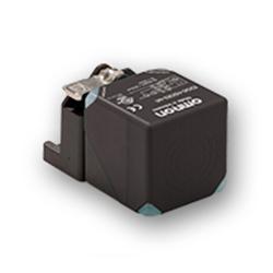 E2Q5 – Sensores inductivos cúbicos Omron