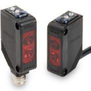 E3Z – Sensores fotoeléctricos aplicaciones generales/cuerpo plástico Omron