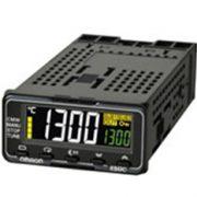 E5GC – Controlador de Temperatura y Procesos de 48 x 24 mm Omron