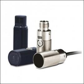 E3FA/B – Nuevos sensores fotoeléctricos M18