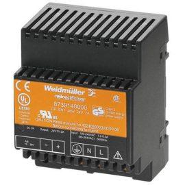 Instapower – fuente switching 48W Weidmüller