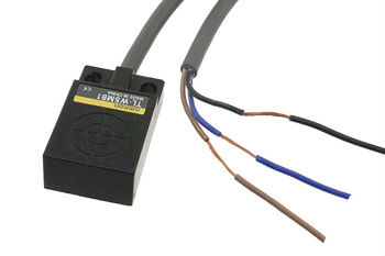 TL-W – Sensor inductivo rectangular compacto Omron