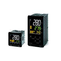 Controladores de Temperatura E5CC/E5EC, Compactos e Inteligentes