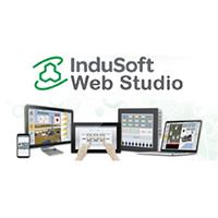 Indusoft Web Studio OMRON