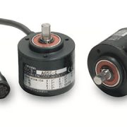 E6C3-A ENCODER ABSOLUTO DIÁMETRO 50mm – Omron