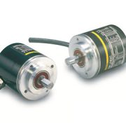 E6F-C ENCODER INCREMENTAL DIÁMETRO  60MM – Omron