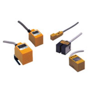 TL-N / TL-Q  Sensores Inductivos Compactos – Omron