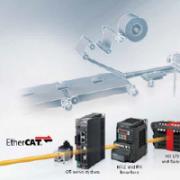 Una red Ethernet en tiempo real para toda la máquina