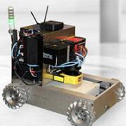 Seguridad en Máquinas: Detectar intromisión con AGV, vehículo autoguiado