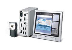 FZ5 - Sistemas de visión compactos - Omron