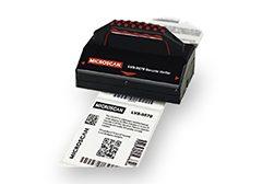 LVS-9570, Verificador de código de barra de área amplia - Omron Microscan