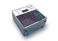 NL-200 - Controladores para iluminación - Omron MICROSCAN