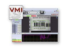 VMI - Software de verificación de códigos de barras - Omron MICROSCAN