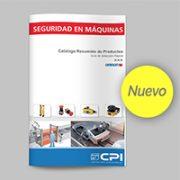 Presentación Catálogo de Seguridad