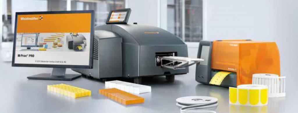 Impresora MMP