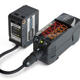 ZX2 – Sensor de Medición OMRON