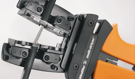Multi Stripax PV – Weidmüller