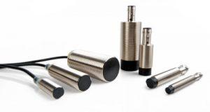 Sensores Inductivos E2B - Omron