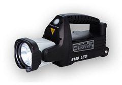 Linterna LED, serie 6148 – STAHL