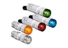 Indicadores luminosos para panel serie 8013 – STAHL
